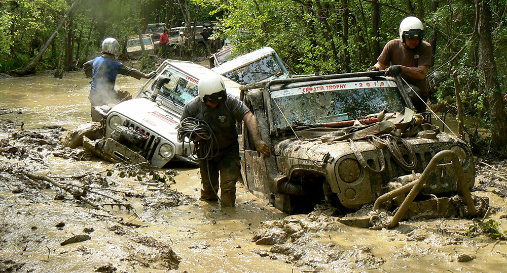 Croatia Trophy 2010