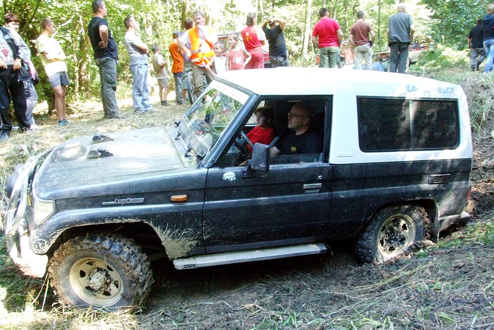Podravina Adventure 2011