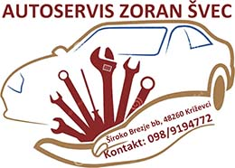 Autoservis Zoran Švec