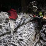 ORK Schnee na Banovini - Potres 2020.
